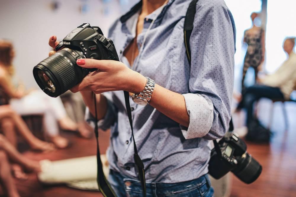 как профессия фоторепортер это необычному окрасу, родилось